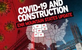 Mountain States Coronavirus Logo