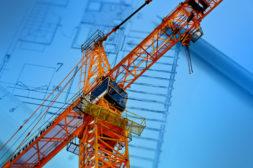 Cranes Stock Art