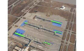DIA Gate Expansion