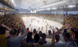 Ed Robson Arena Colorado Springs
