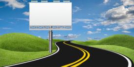 Highway stock art