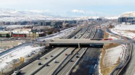 I-15 Technology Corridor