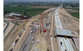 I-25 North Express Lanes