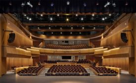 MidValley Performing Arts Center