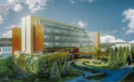 Craig Neilsen Rehab Hospital