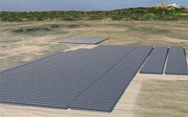 Tri-State Solar Rendering