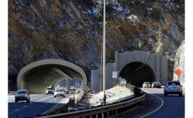 I-70 Twin Tunnels