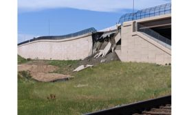 U.S. 36 Bridge Collapse