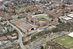 CU Athletics Complex