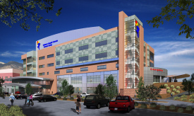 Childrens Hospital Colo Springs