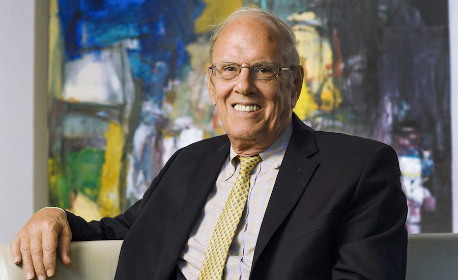 Design-Build Pioneer Preston Haskell Named ENR Southeast's Legacy Award Honoree