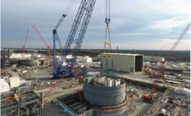 Westinghouse exec charged in nuke fraud case