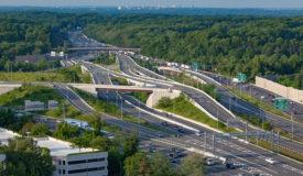 VirginiaInfrastructure
