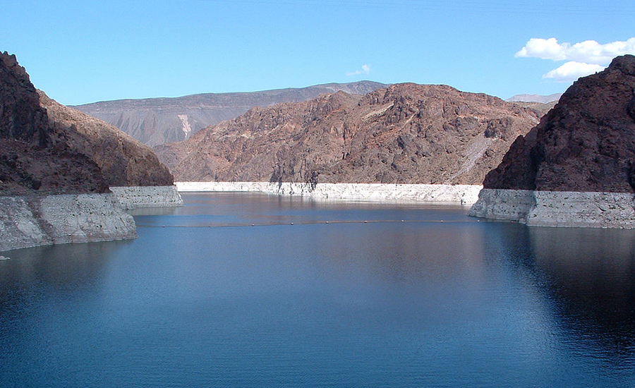 Lower-Basin Colorado River States Work On New Drought Plans