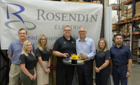 Rosendin Electric Group
