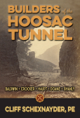 Builders of the Hoosac Tunnel book