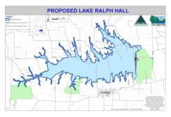 LakeRalphHall
