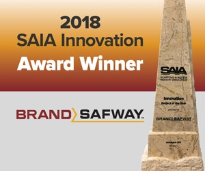 Brand Safway Awards