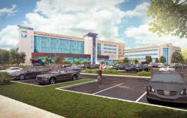Baton Rouge Pediatric Hospital