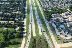 TX_SH 360 South Toll Road (Photo by HawkEyeMedia)