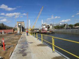LaGrange Lock and Dam
