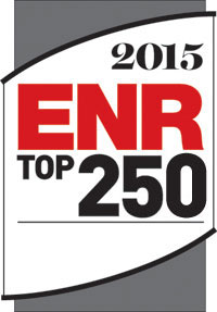 ENR Top 250 Global Contractors