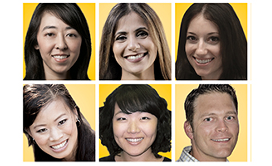 ENR California's Top 20 Under 40