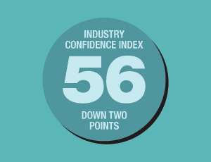 Construction Industry Market Confidence Steady