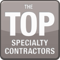Top Specialty Contractors, Mid-Atlantic