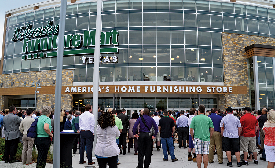 Merit Manufacturing Merit Safety Nebraska Furniture Mart Texas