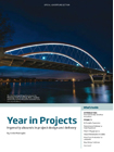 Year in Projects