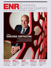Contractor Business Quarterly (CBQ), May 9, 2016