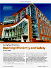 Building Types III: Healthcare