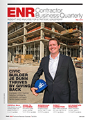 Contractor Business Quarterly IV