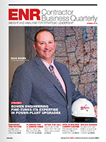 Contractor Business Quarterly February 22, 2016