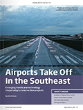 Spotlight on Aviation and Airports
