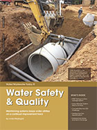 Water/Wastewater Today III