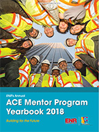 ACE Mentor Yearbook