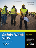 Safety Week Spotlight