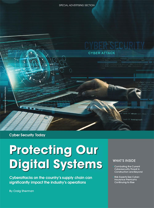 ENR Cyber Security Today