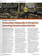 Spotlight on Virginia