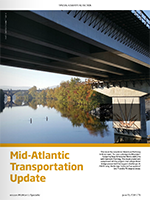 Mid Atlantic Transportation Update
