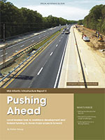 Mid-Atlantic Infrastructure Report II