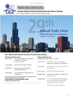 Chicago Roofing Contractors Association Trade Show & Seminars