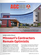 Spotlight on AGC of Missouri