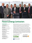 Power & Energy Contractors