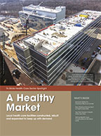 Tri-State Healthcare Sector Spotlight
