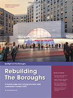 Spotlight on Five Boroughs