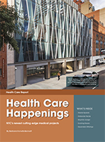 NY Health Care Report