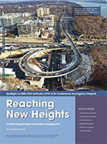 Spotlight on ENR's Port Authority of NY & NJ Conference and Agency Projects